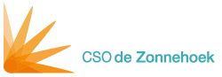CSO De Zonnehoek Logo